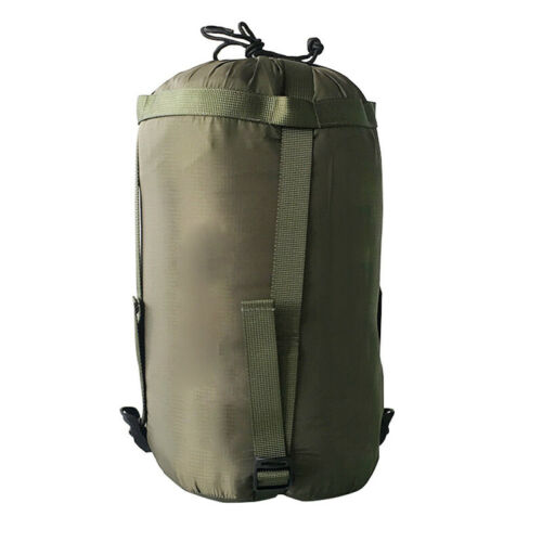 Sports Sleeping Bag Waterproof Storage Pouch Outdoor Camping Hiking Cover Sack