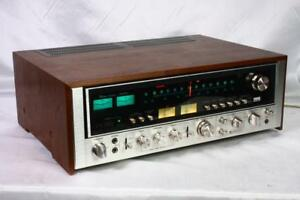 SANSUI-9090db-G-9700-AND-OTHERS-1970-039-s-STEREO-REBUILDING-RECAPPING-SERVICE