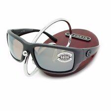 cfb3536e9b item 3 NEW Costa Del Mar FANTAIL Matte Gray   580 Silver Mirror Glass 580G  -NEW Costa Del Mar FANTAIL Matte Gray   580 Silver Mirror Glass 580G
