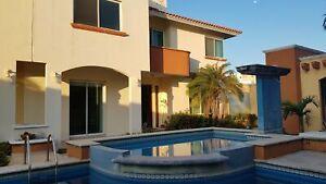 Casa en Venta de 3 habitaciones en Playas del Conchal