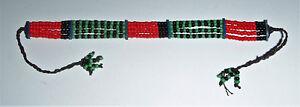 Aabcc Armband Seedbeads Neu Hamar Benna Tsemay Ethiopia Nomaden Schmuck Zu Verkaufen