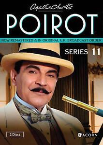 Agatha-Christies-Poirot-Series-11-DVD-2014-2-Disc-Set-region-A