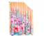 Wings Village Garden Paradise NIP Anuschka Shower Curtain Paisley 72x72