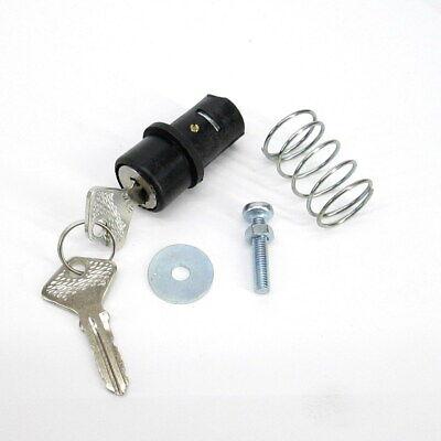 1289104GT Genuine OEM NEW Genie 1289104 Genie Key-switch with Keys