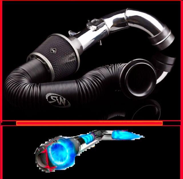 Weapon-r Secret Cold Air Intake 2011-14 Scion Tc 2.5L +FREE Ram Kit+Cleaner