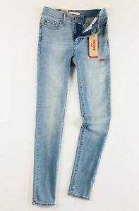 afb38547 Levi's® 311 Shaping Skinny Jeans Women's Summertime Blues ...