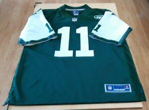 New York Jets Jeremy Kerley #11 NFL Pro Line Jersey Size XL Extra ...