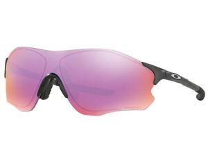 63510d9d74 Oakley Evzero 9308 05 Steel   Prizm Golf Sunglasses for sale online ...