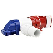 Rule LoPro 900GPH Bilge Pump Automatic LP900S