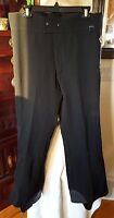 Head Sportswear Schoeller Mens Black Ski Pants - Sz 34r
