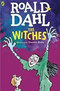 The-Witches-by-Roald-Dahl-Illustrated-by-Quentin-Blake