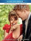 About Time 0025192167119 With Rachel McAdams Blu-ray Region a