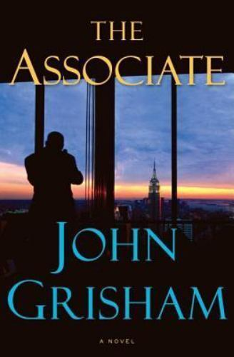 The Associate by John Grisham (2009, Hardcover with Dust Jacket) New