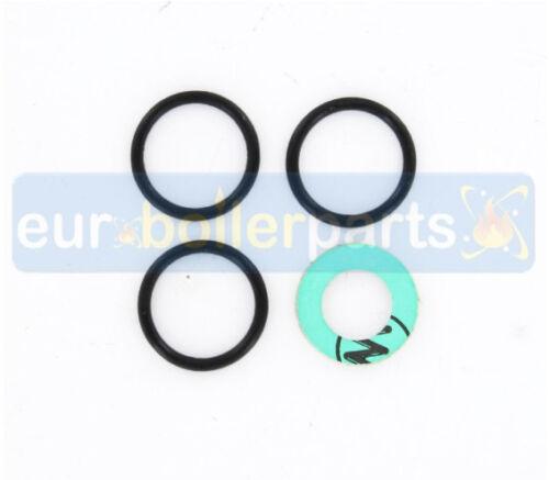 Vaillant Ecomax 824//2 828//2 E Tuhouangi 246//2-C 286//2-C échangeur thermique rondelles 065107