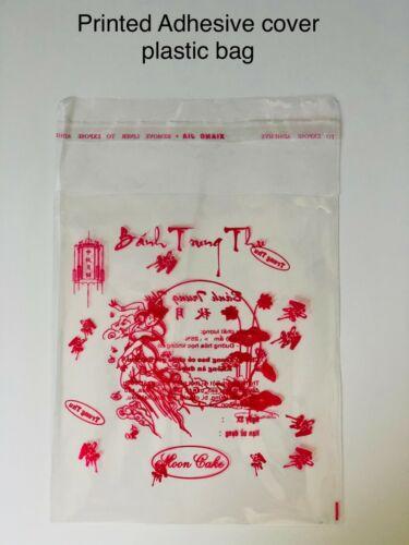 wholesale SET of 500 GOLDEN TRAYS 500 plastic bagMOONCAKE TRAY BOX75G