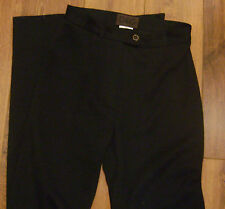 Dolce and  Gabanna Black Trousers/Jeans. Size 40 (12)