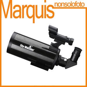 Telescopio-SkyWatcher-MAK90-OTA-Foto-Astronomia-Marquis-SKBKMAK90SP