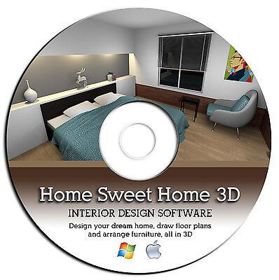 Sweet home 3d interior design cad software suite microsoft - Interior design software mac free ...