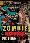 The Zombie Horror Picture Show DVD 2014