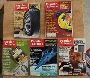Popular-Science-1973-May-September-October-November-December
