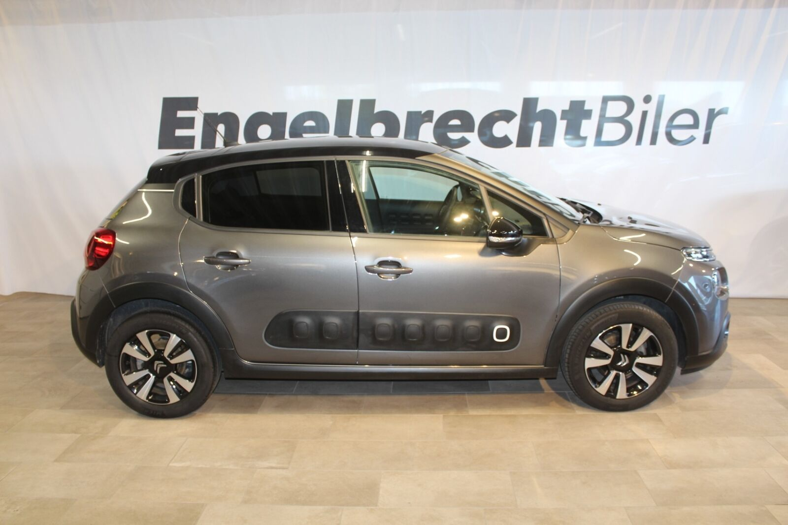 Citroën C3 1,5 BlueHDi 100 Shine