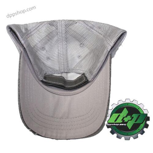 ford powerstroke diesel ball cap hat summer mesh back trucker POWER STROKE gear