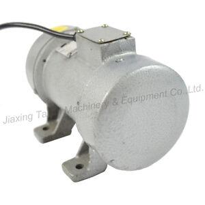 Vibrator Motor 220v 50hz Concrete Vibrator For Concrete
