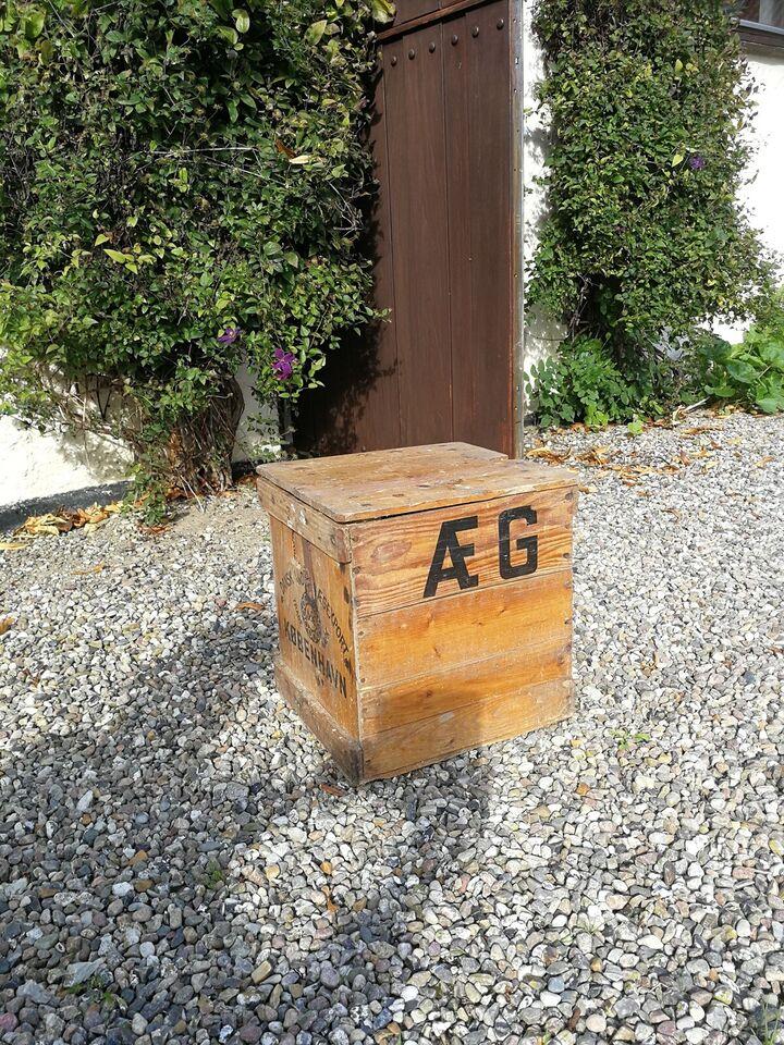 Æg kasse