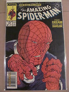 Amazing Spider-Man #340 Marvel Comics 1963 Series Newsstand 9.2 Near Mint