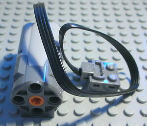 Lego Technic Power Functions M-Motor                                      (2208)