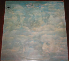 "Weather Report Lp "" SWEETNIGHTER "" CBS 1973"
