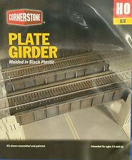 2948 Walthers Cornerstone Through Plate-Girder Bridge HO Scale