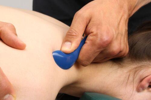 Hoffmanns Faszienstick Massagehilfe Triggerstab Faszienbehandlung