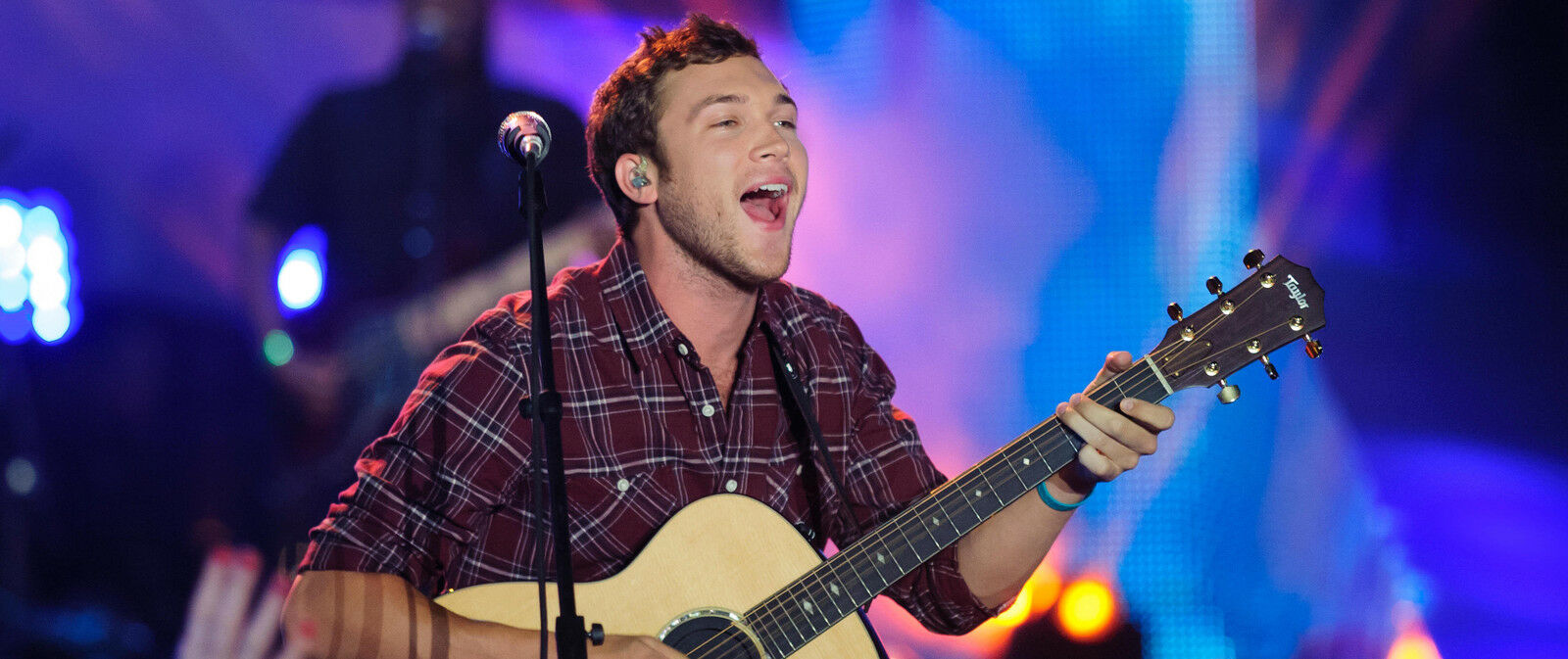 Phillip Phillips & Gavin DeGraw