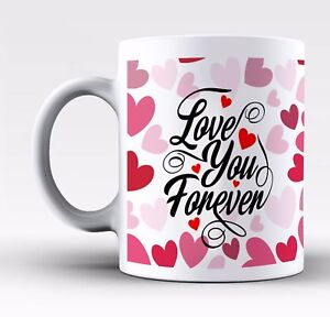 The Perfect Ideal Gift For A Special Someone Valentines Day Gift Mug