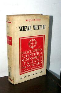 ENCICLOPEDIA-SCIENTIFICA-MONOGRAFICA-ITALIANA-DEL-XX-SECOLO-039-39-SCIENZE-MILITARI