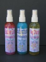 Nag Champa Dry Oil Body Spray Perfume Fragrance 4 Oz One Bottle