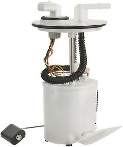 Bosch 69154 Fuel Pump Module Assembly