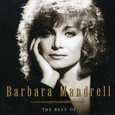 Barbara Mandrell - Best of [New CD]