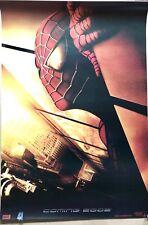 Spider-Man  - Marvel Poster / Filmplakat World Trade Center