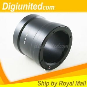 Leica-Visoflex-M-Viso-lens-to-Olympus-Panasonic-Micro-4-3-M43-M-43-mount-adapter