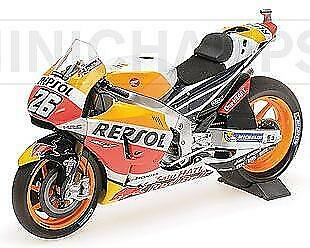 Honda RC213V Team Repsol MotoGP 2017 Dani Pedrose 1 12 MINICHAMPS 122171126