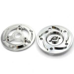 Hot-Racing-Traxxas-Revo-Aluminum-Double-Slipper-Plate-TRX15GP