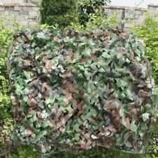 Camouflage Jagd Tarnnetz Armee Army Tarnung Camo Hunter Army Military Net 2x3M