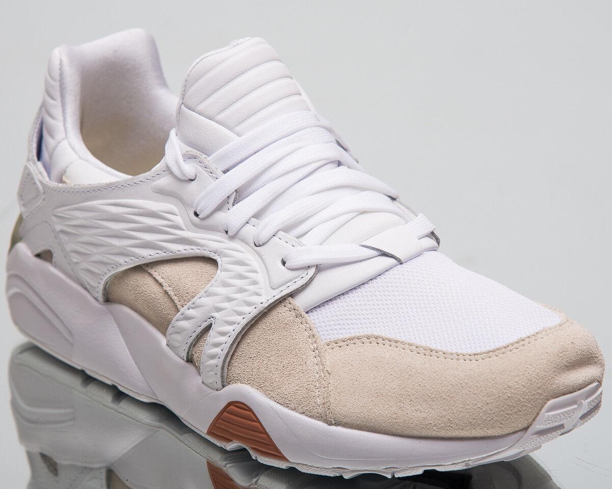 Puma x Han Kjøbenhavn Blaze Cage 2018 Lifestyle shoes White Sneakers 364472-01