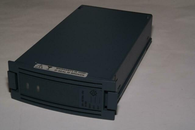 VINTAGE DEC DIGITAL DS-RZIDA-VW  147597-001  9.1GB HARD DISK DRIVE