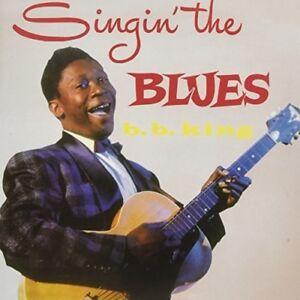 B-B-King-Singin-The-Blues-New-Vinyl-LP-UK-Import