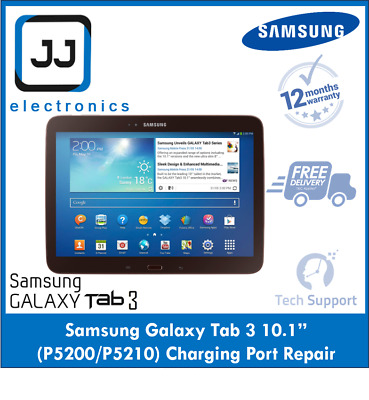 Samsung Galaxy Tab 3 10.1 P5200 P5210
