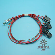 Cable of Door Warning Light For VW Jetta Golf MK5 6 Passat CC Tiguan Touareg Eos