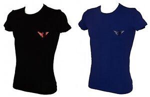 T-shirt-uomo-manica-corta-girocollo-EMPORIO-ARMANI-articolo-111035-6A595